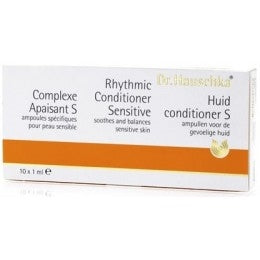 Rhythmic Conditioner Sensitive (10x1ml) - Aldha