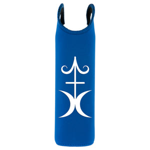 Spiritual Law of Attraction Protective Bottle Sleeve - Aldha