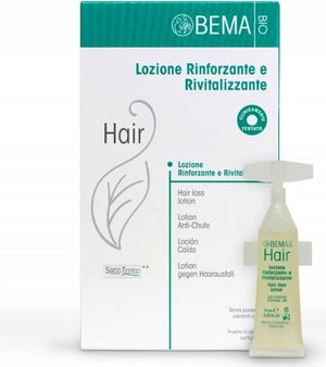 Hair Loss Organic Bio Lotion - Aldha