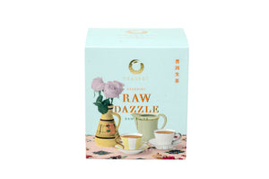 Raw Dazzle Tea - Aldha