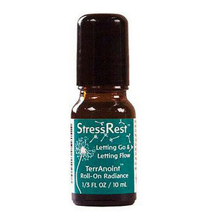 Stress Less Roll-On (10ml) - Aldha