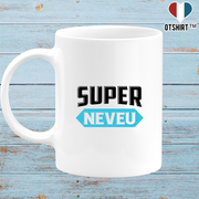 Mug super neveu