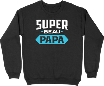 Pull homme super beau papa