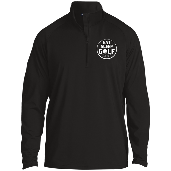 Eat Sleep Golf Pullover