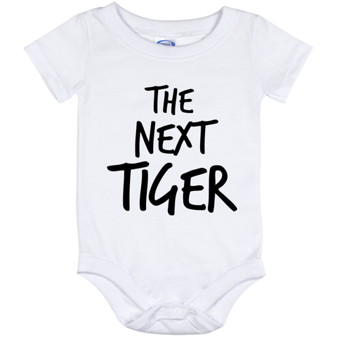 The Next Tiger Baby Onesie