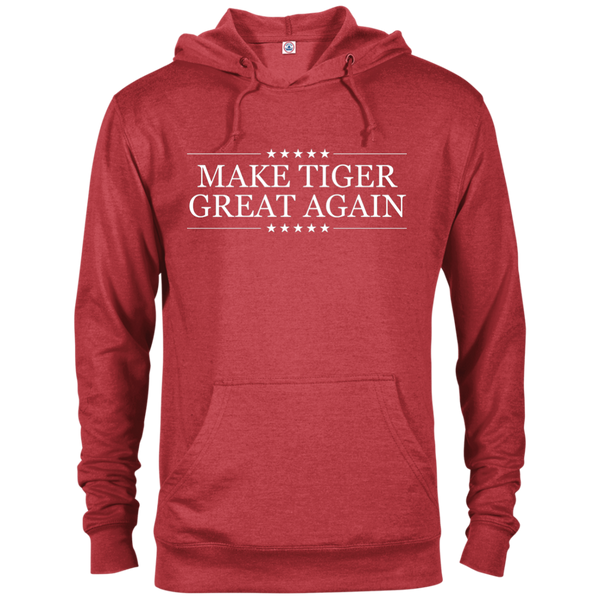 Make Tiger Great Again Hoodie
