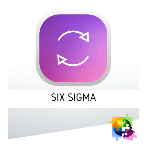 Six Sigma - Entering the Dojo