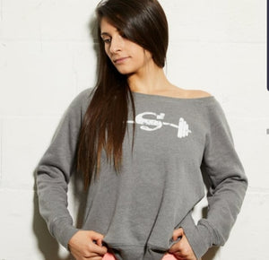 Swole Fleece Sweatshirt
