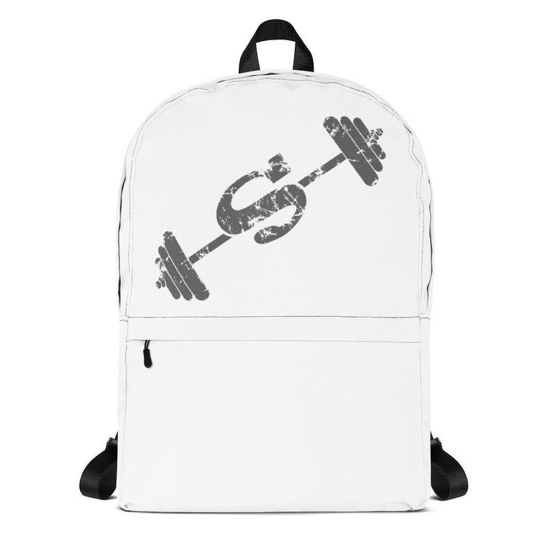 The Gym Backpack