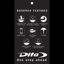 DITA® Cruiser Stick Bag