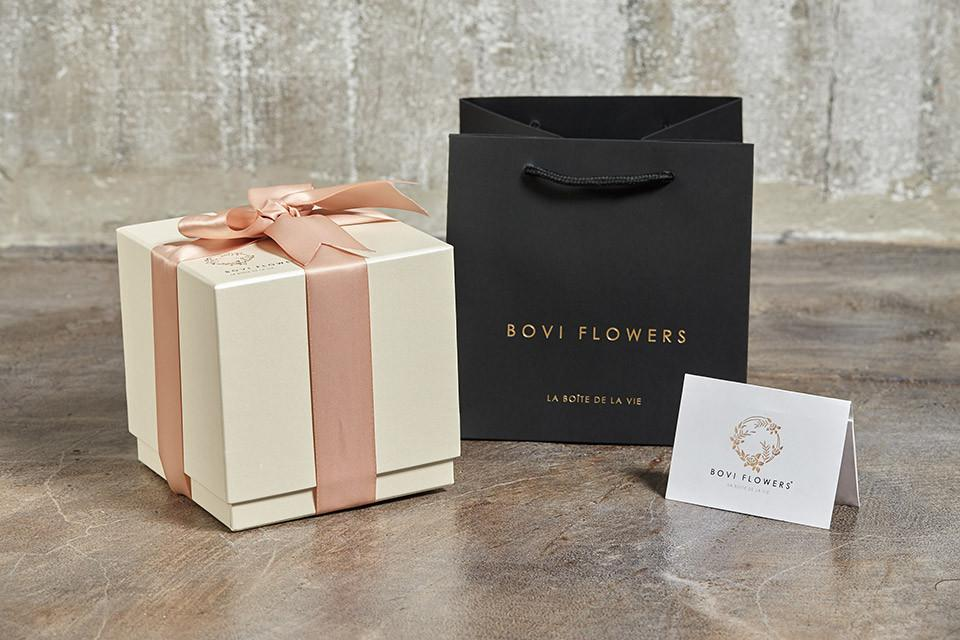 Bovi Box™ Gift Set