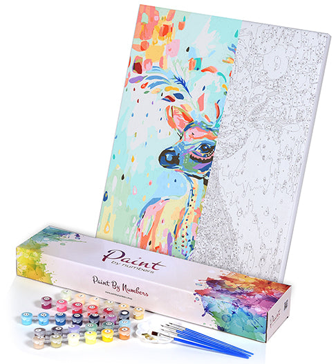 Painting Kits For Adults
