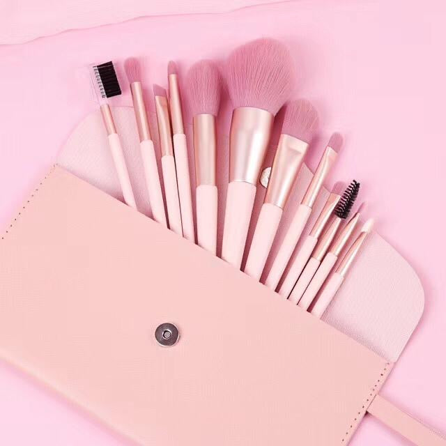 Rouge Brush Set