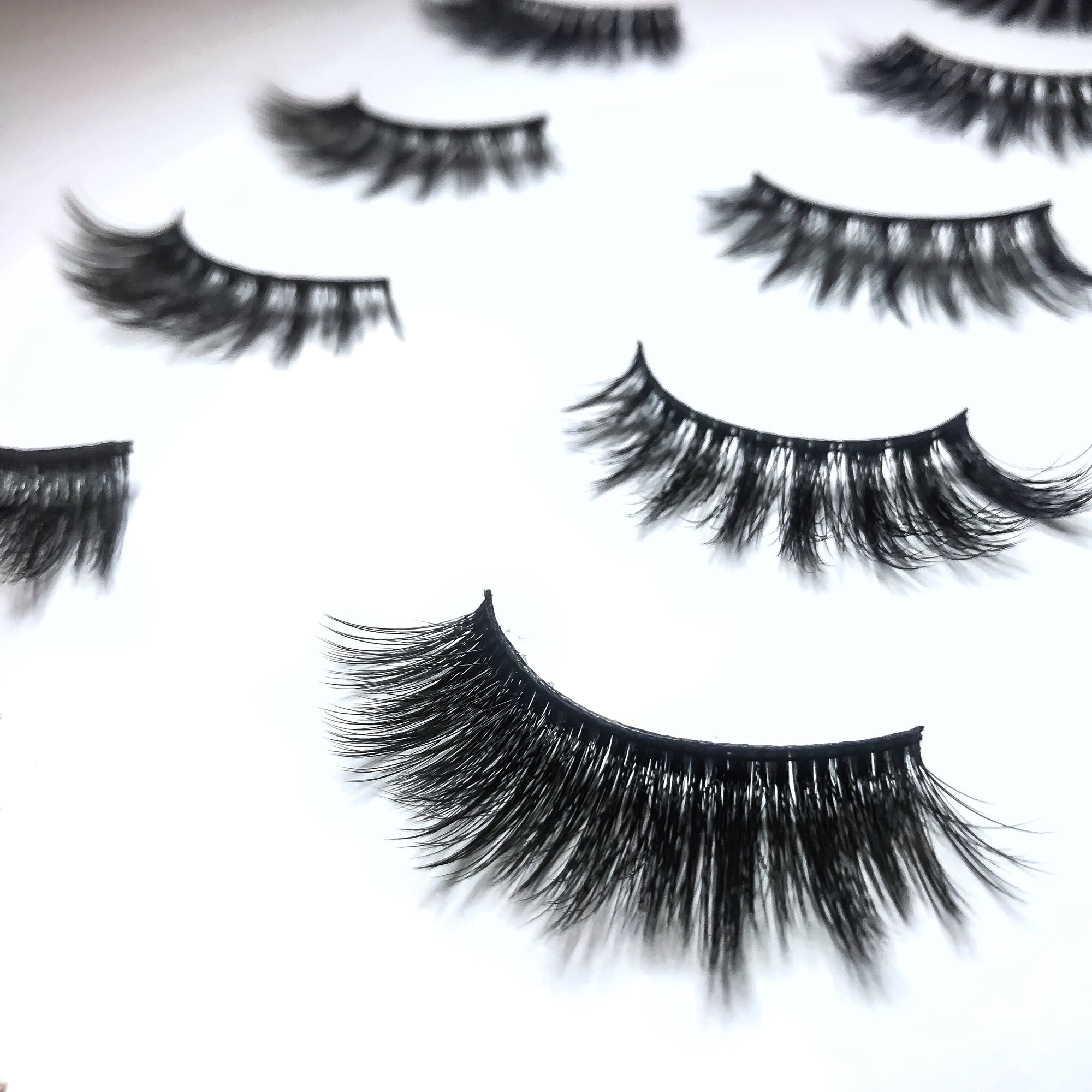 Monthly Eyelash Subscription