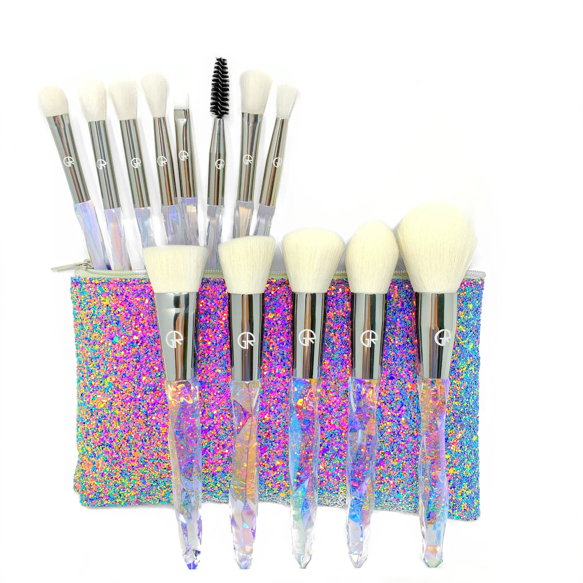 Crystal Brush Set