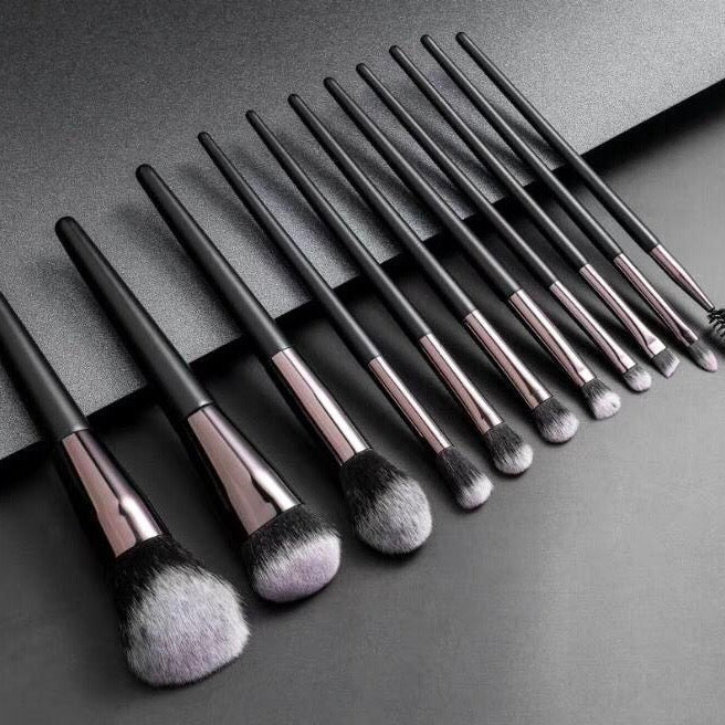 Onyx Brush Set