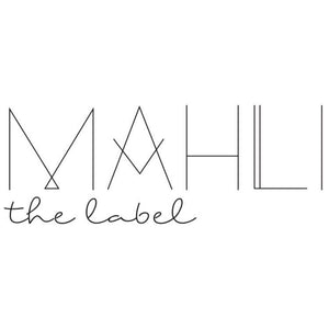 MAHLI the label