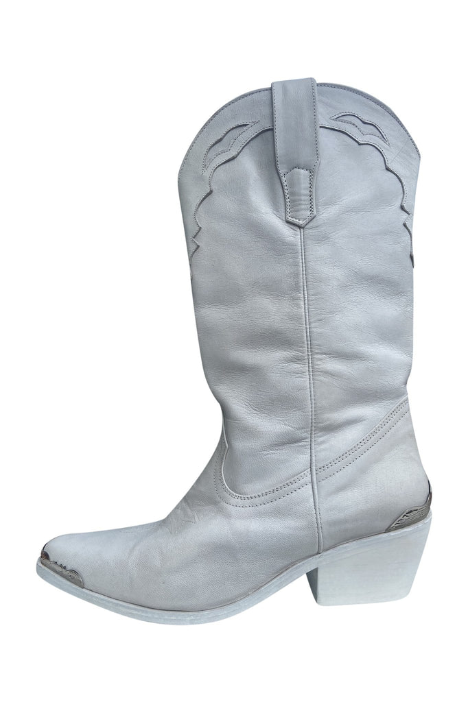The Rodeo Boot