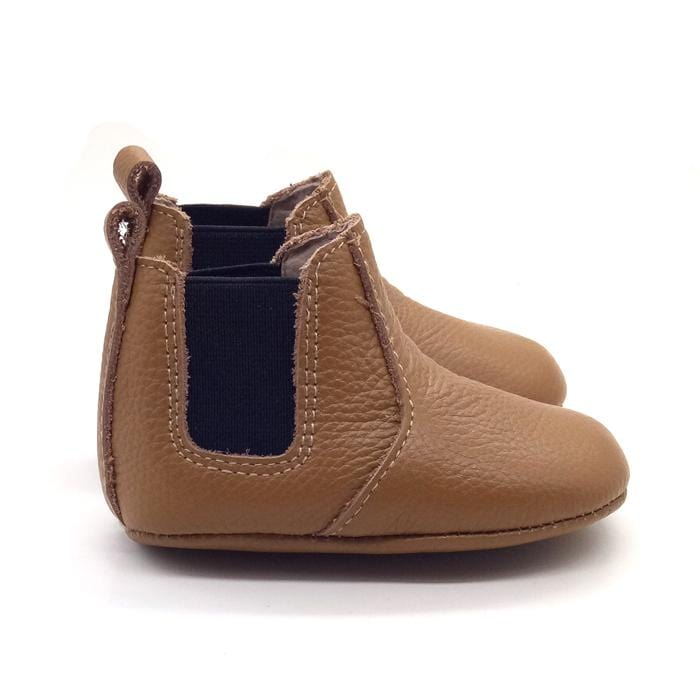 THE CANYON BOOTS - brown