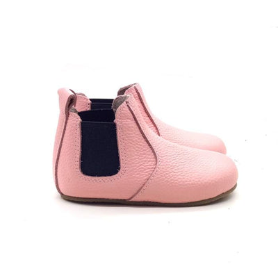 THE CANYON BOOTS - pink