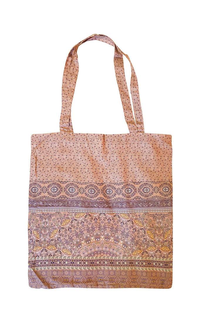 Mahli Shopper - lilac