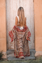 *PRE-ORDER* Gypsy Moon Robe - earth