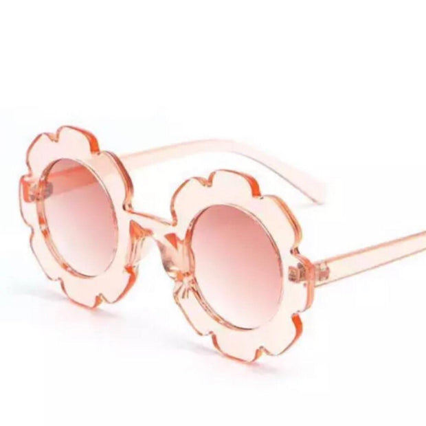 WILDFLOWER SUNNIES - tea