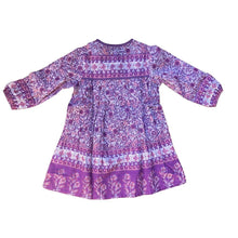 CALI SOUL DRESS - purple
