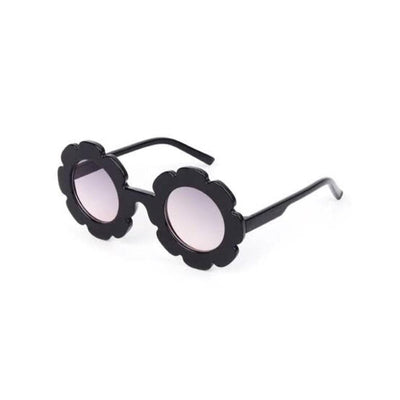 WILDFLOWER SUNNIES - black