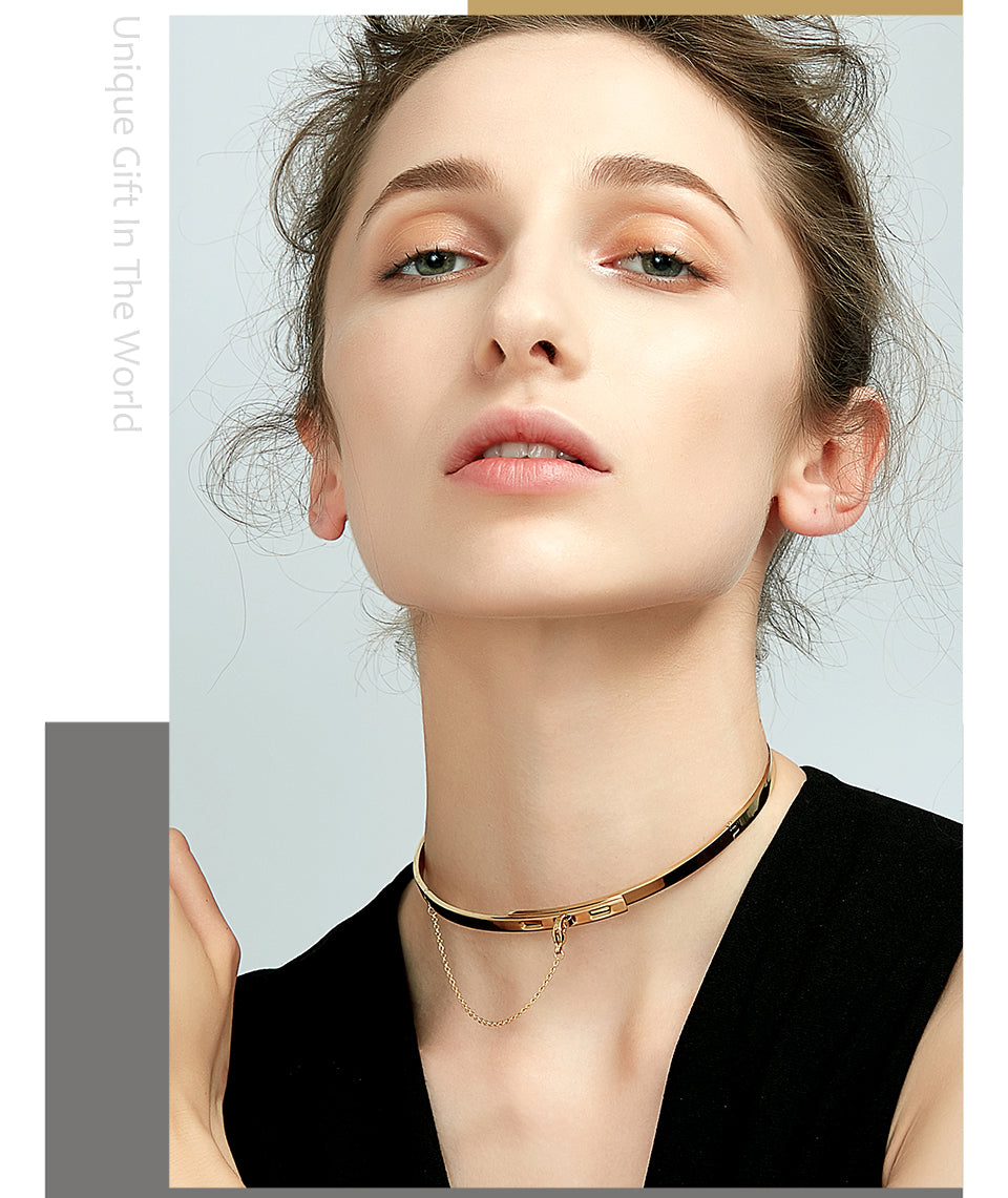 Choker Necklace | Free Shipping