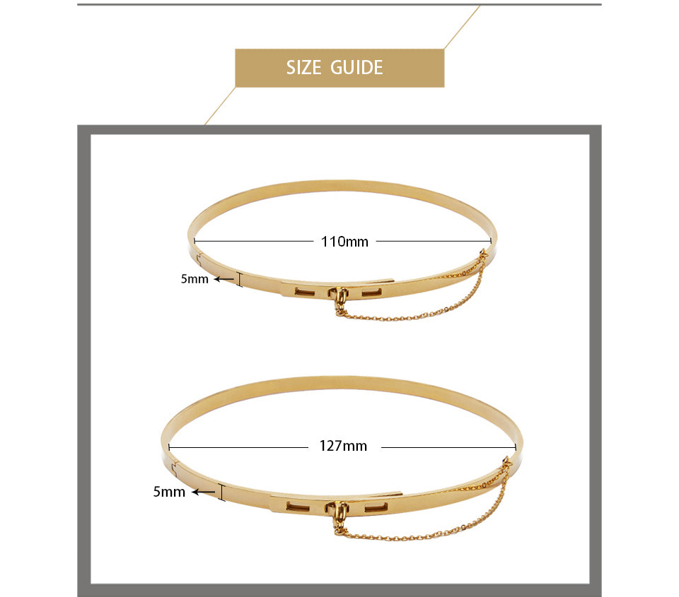 High Fashion Choker Necklace For Women