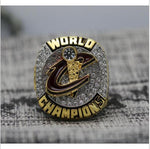 2016 Cleveland Cavaliers Basketball National Championship Ring | Free Shipping