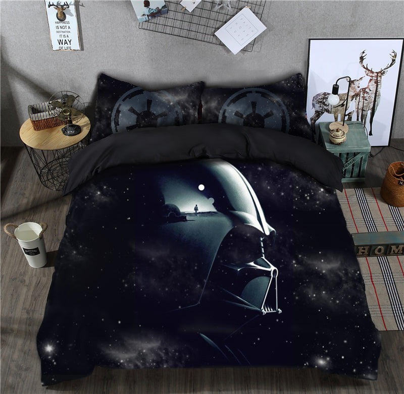 Journey Bedding Set
