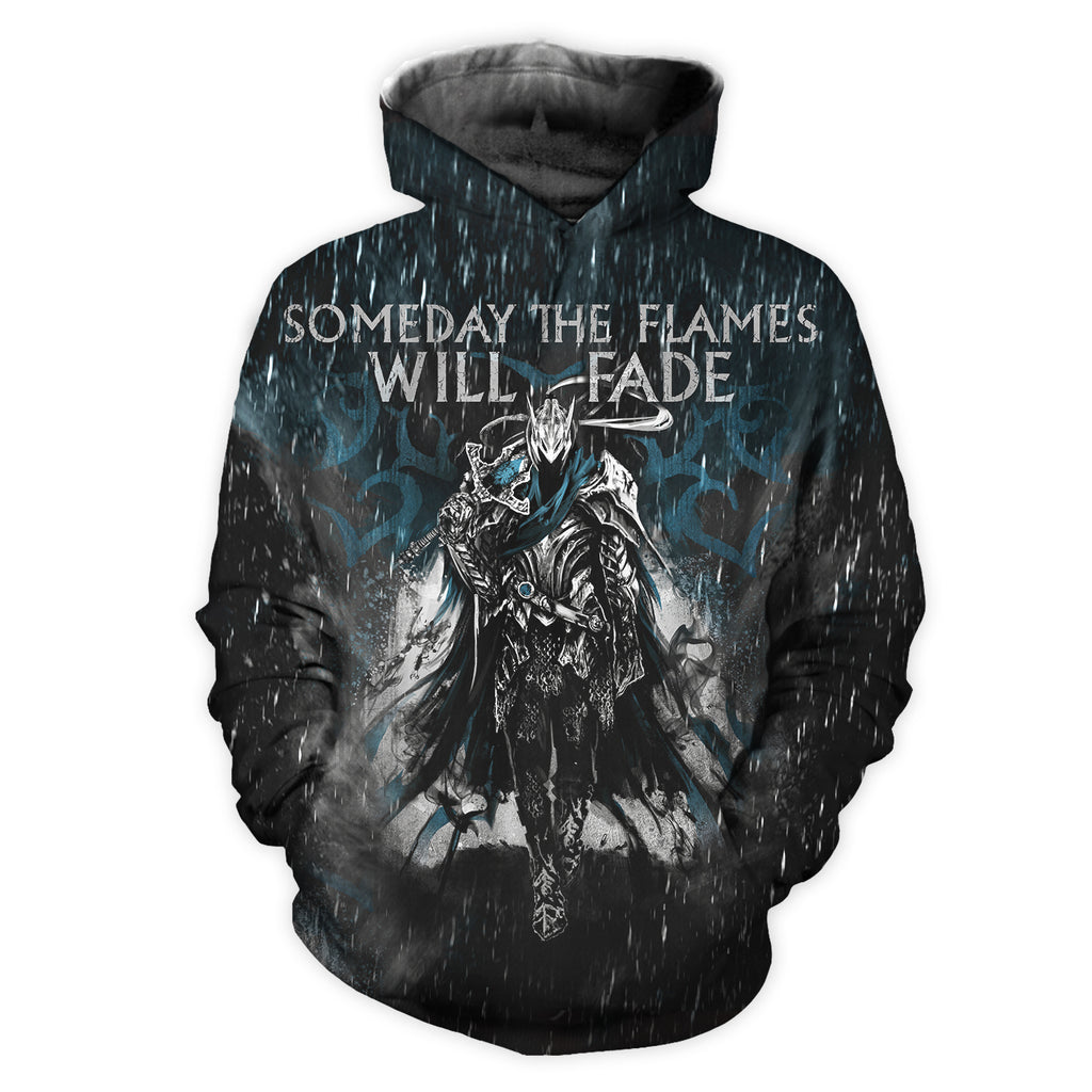 Artorias All Over Print Hoodie