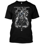 Artorias Short Sleeve Unisex T-Shirt