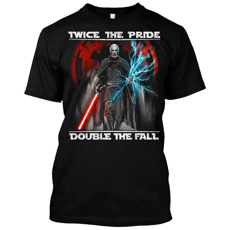 Dark Side Code T-shirt