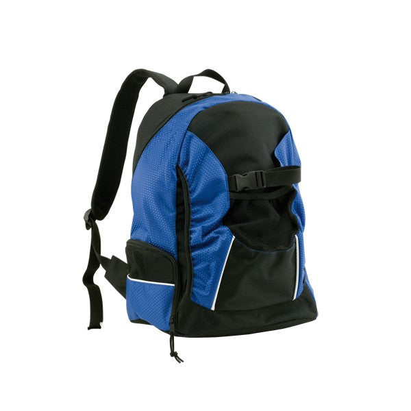 Backpack With Shoe Storage.Multipurpose Rucksack With Shoe Holder 143036