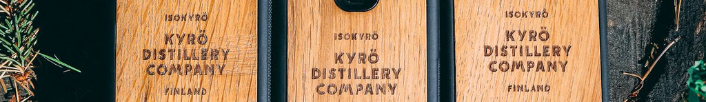 kyrö distillery phone case