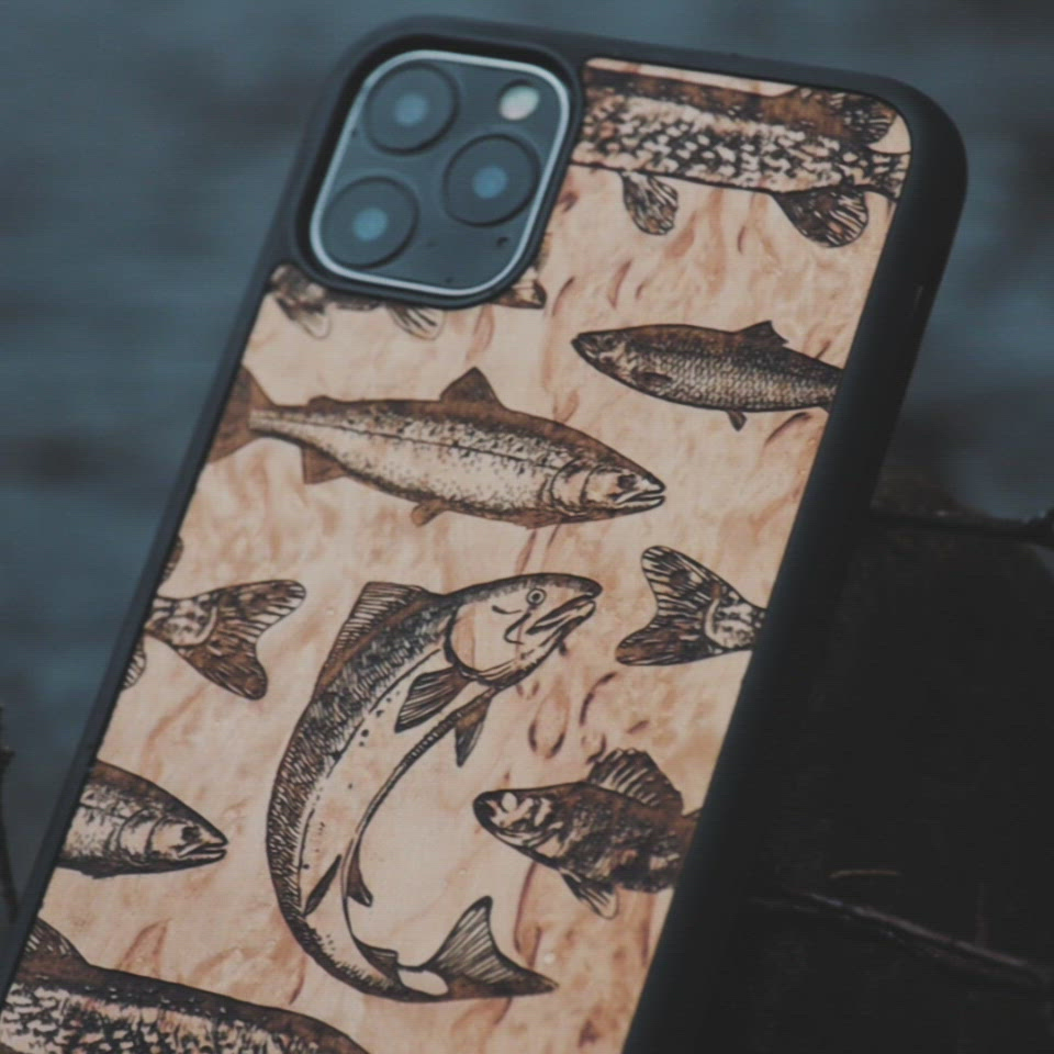 Load and play video in Gallery viewer, Tapio Case by Lastu