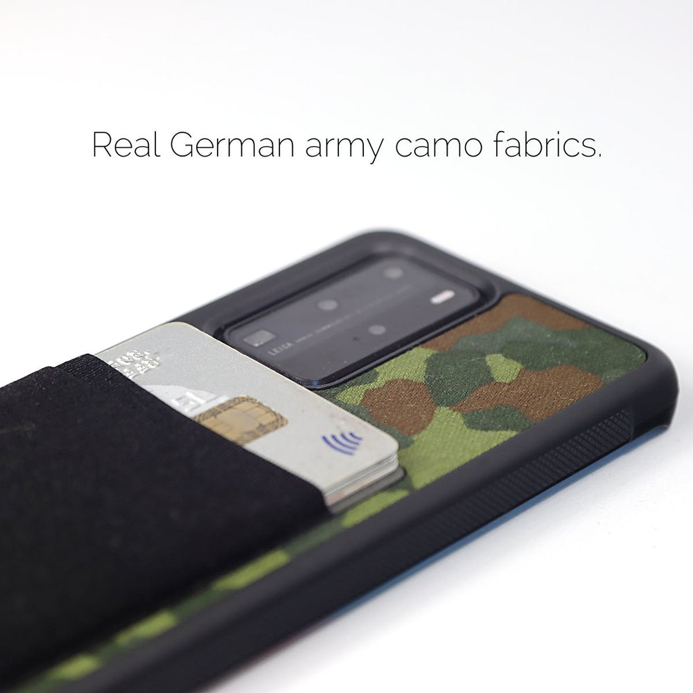 Load image into Gallery viewer, Flecktarn - Wallet Case