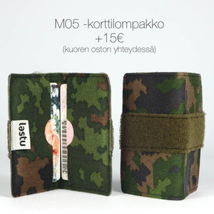M04 - Aavikko Limited Edition