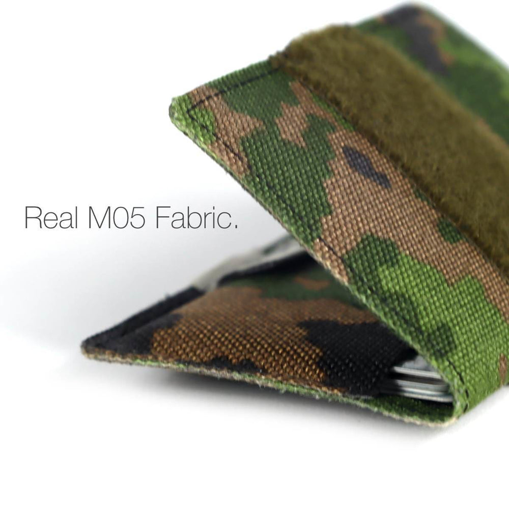 M05 - Card Wallet