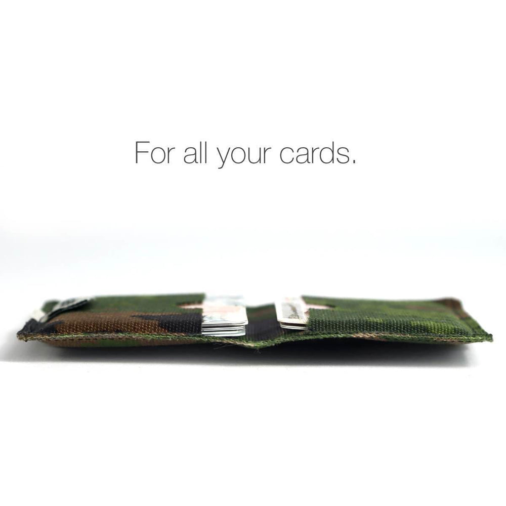 Load image into Gallery viewer, M05 - Card Wallet