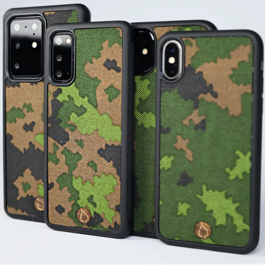 M05 - Forest Camo