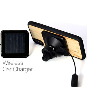 Load image into Gallery viewer, MOD | Wireless Car Charger - Lastu