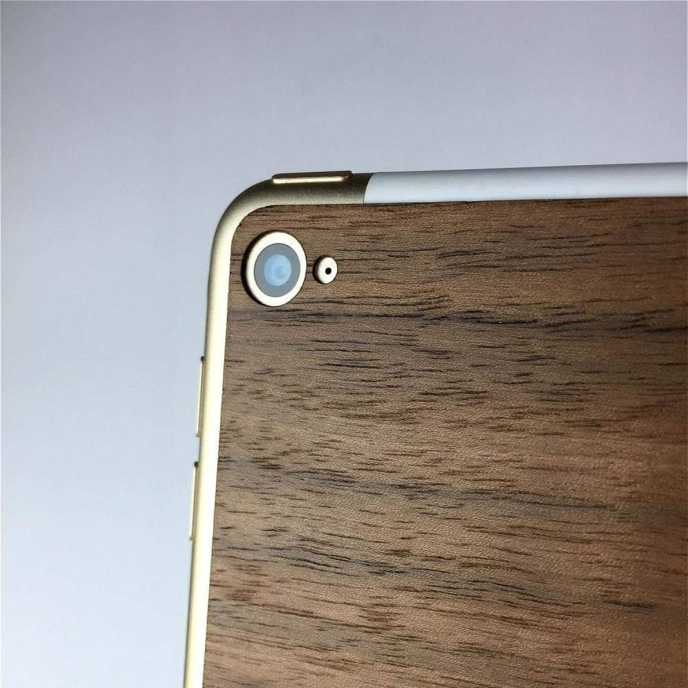 Wooden Skin for iPad - Lastu
