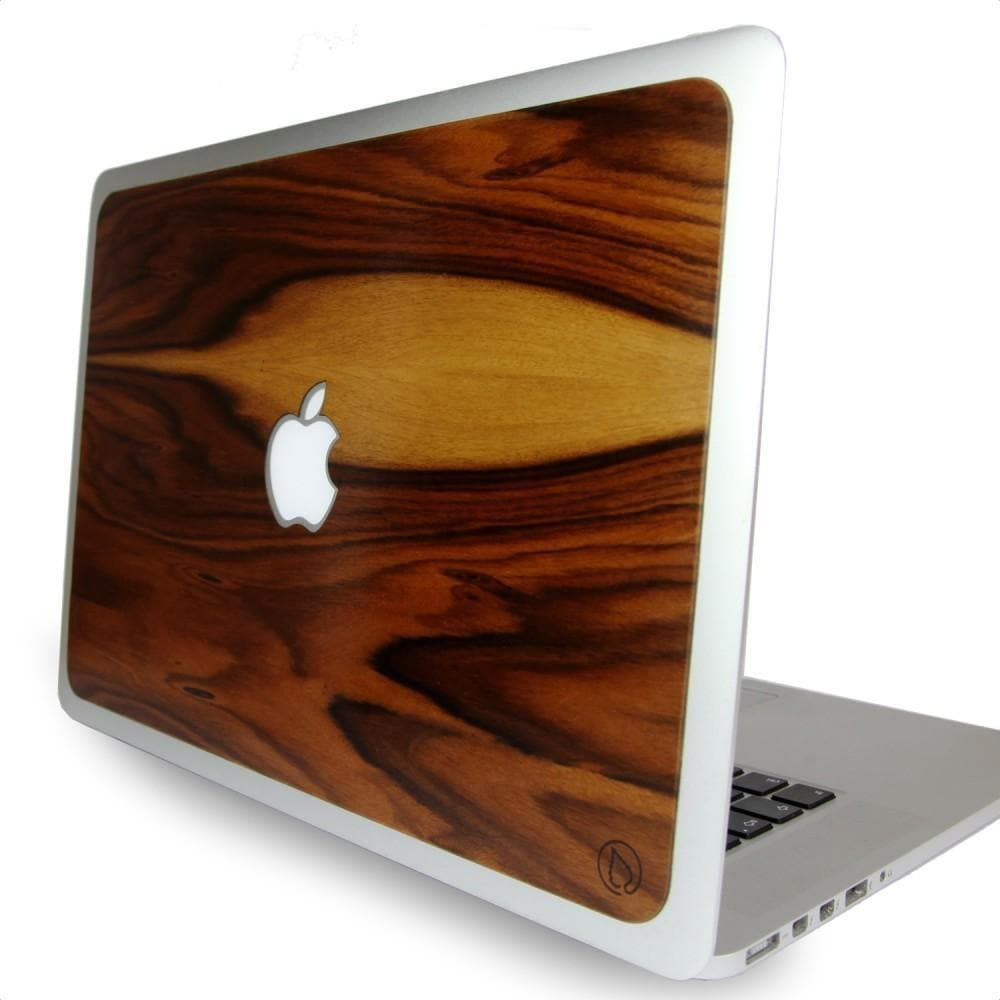 Wooden Skin for MacBook's - Lastu