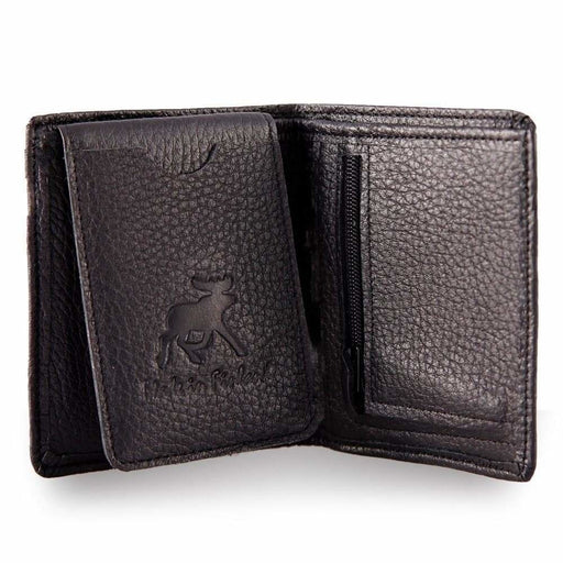Lastu Wallet Moose Leather Wallet