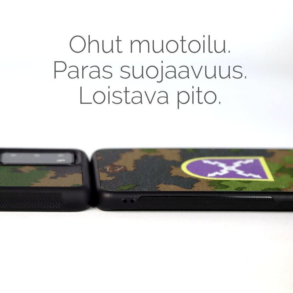 Load image into Gallery viewer, M05 Camo Case with Custom Logo