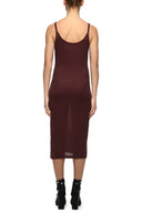Womens Dress 5 Amethyst